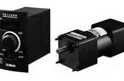 Speed Controller FX1000A