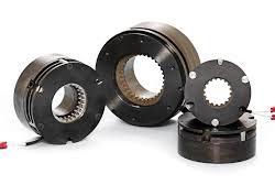 Clutch & Brake Motor